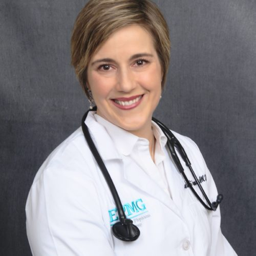 STEFANIE SIMMONS, MD, FACEP