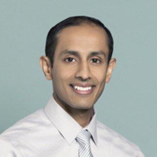 Shankar Sridhara, MD