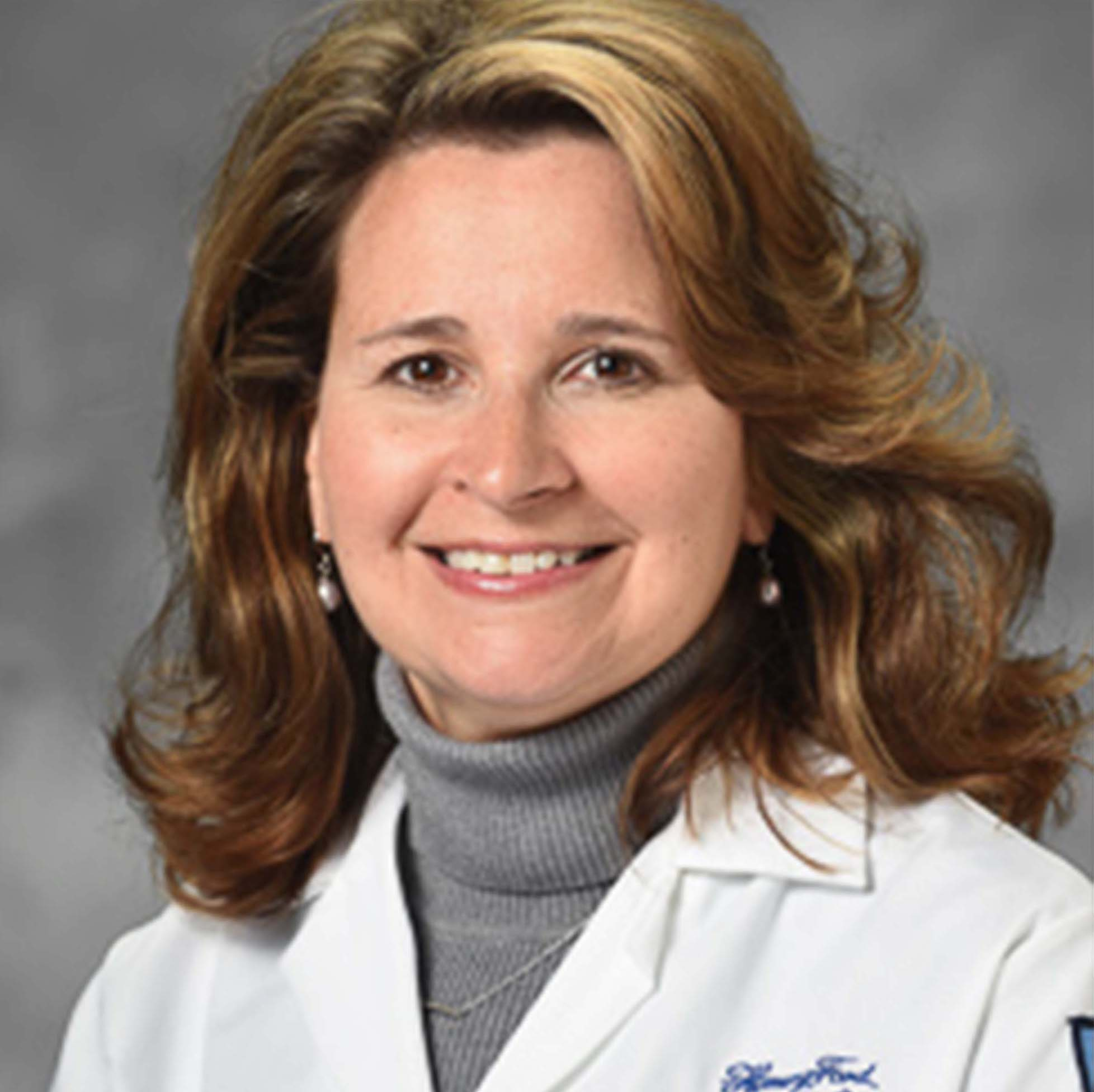 LISA MACLEAN, MD
