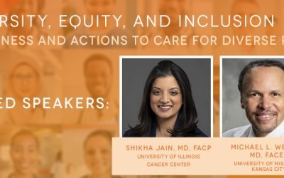 Faculty Spotlight | Actions to Care for Diverse Patients