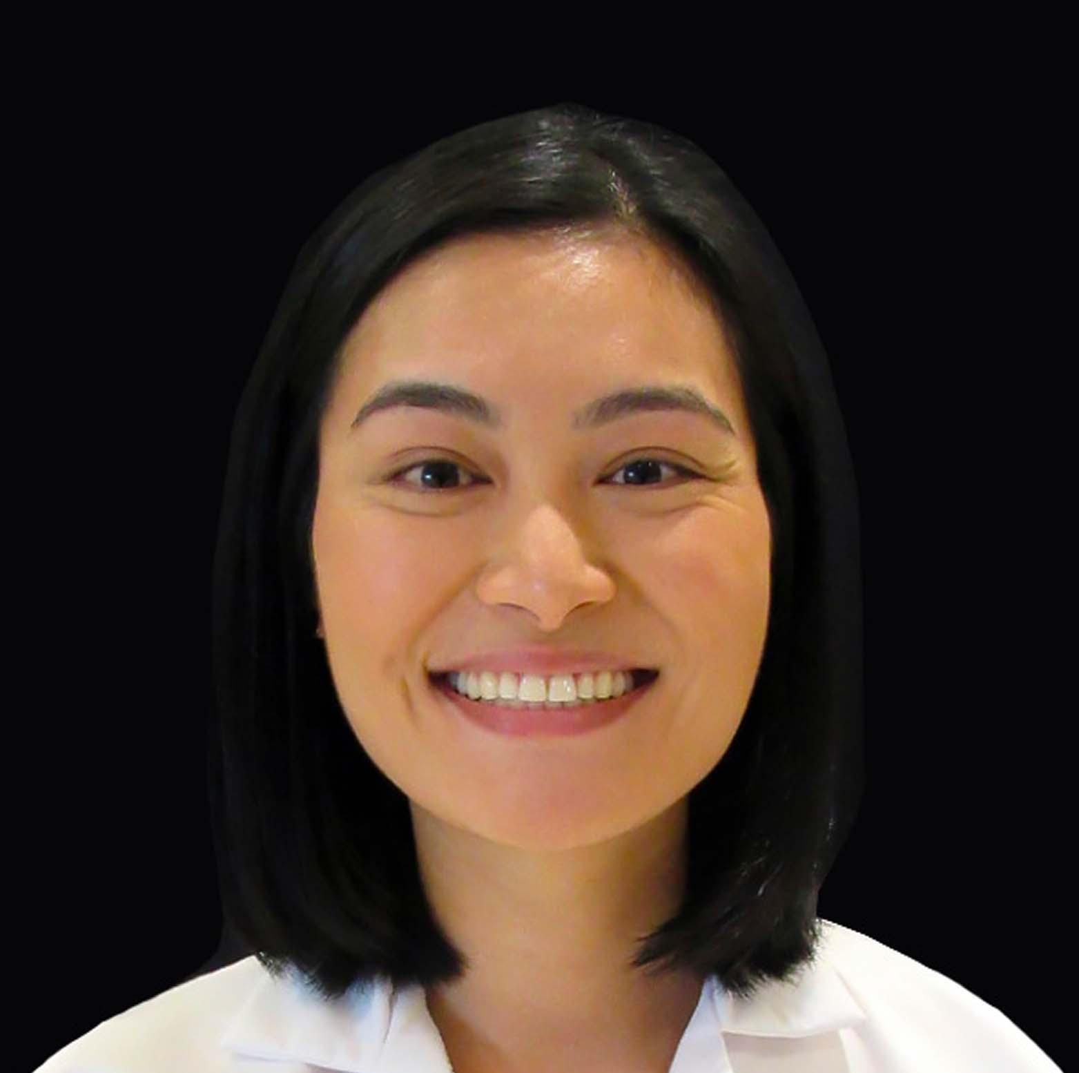 Stephanie Cao, MD, PGY-2
