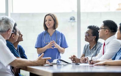 Event Recap: How Colorado Permanente Medical Group Coached 1,200 Physicians